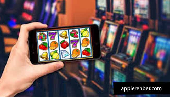 There are Various Symbols of Online Slot Machines