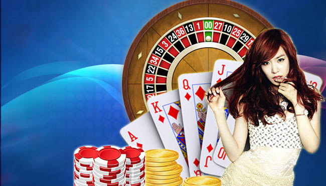 About the Main Game of Online Poker Gambling