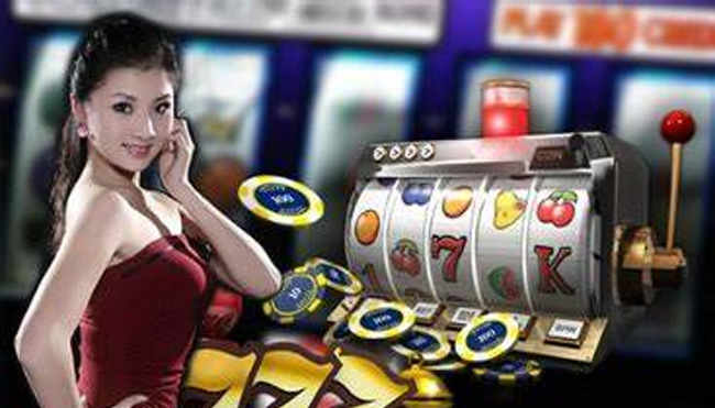 Playing Slots Using Strategy Gives the Best Results