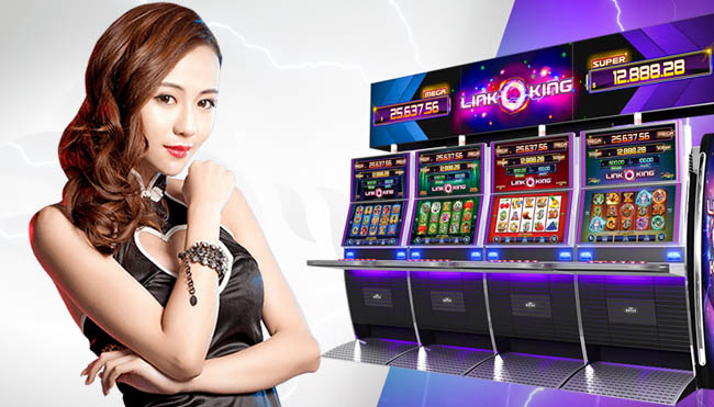 Get Big Bonuses from Online Slot Gambling Games