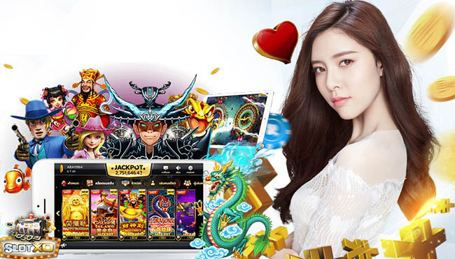 Types of Online Slot Gambling with the Highest Wins