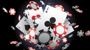 Registering with an Agent at the Trusted Poker Gambling